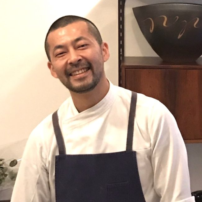 【特別企画】京都人気シェフ!プレミアム料理教室 vol1Vena 早川大樹
